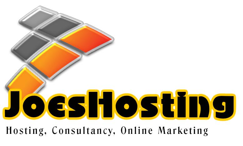 JoesHosting logo